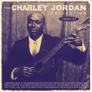 Charley Jordan – Collection 1930-37 (2019) Download