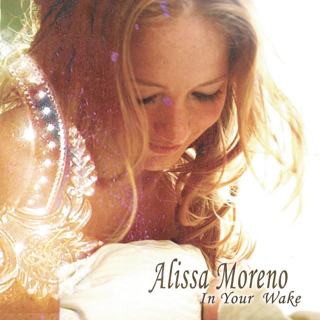 Alissa Moreno