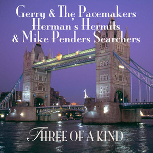 Three Of A Kind  - Hermans Hermits