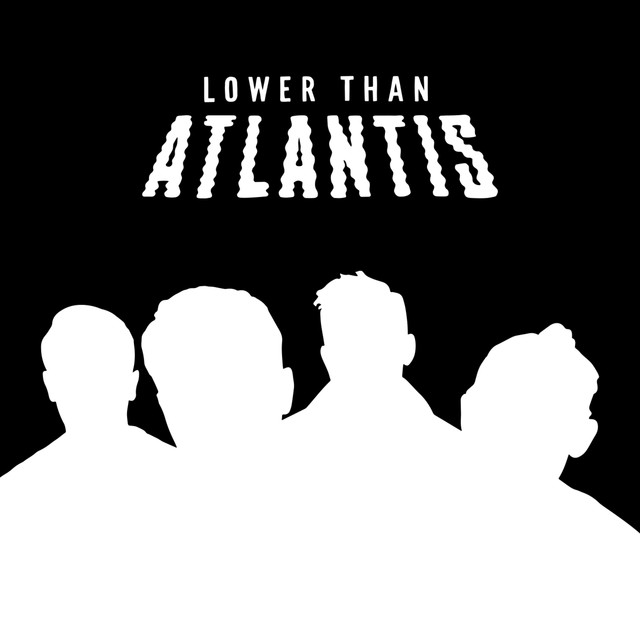 Lower Than Atlantis (The Black Edition)