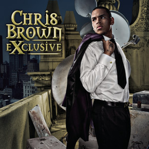 Chris Brown Take You Down cover