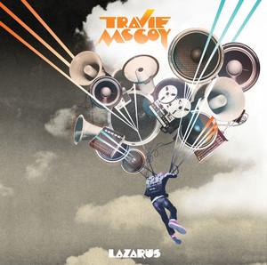 Travie McCoy Bruno Mars Billionaire cover
