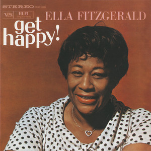 Get Happy! Albumcover