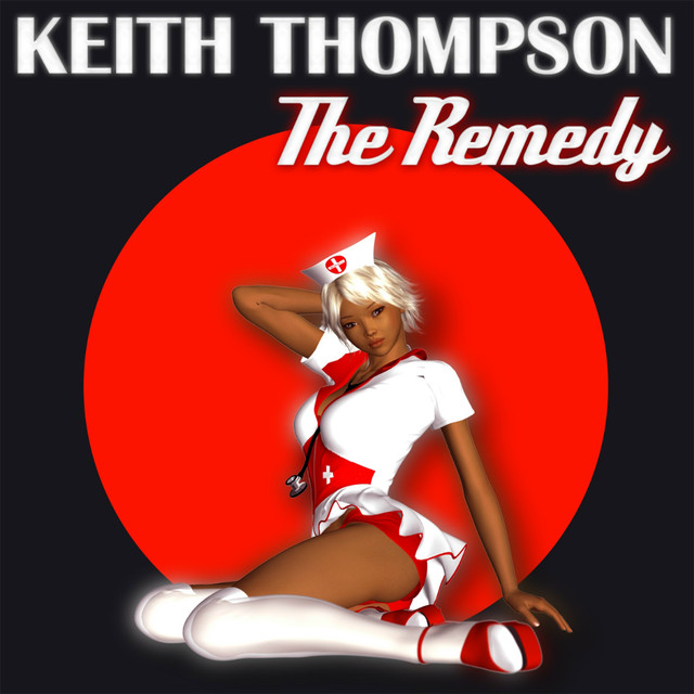Keith Thompson tickets and 2019 tour dates