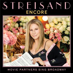 Encore: Movie Partners Sing Broadway album