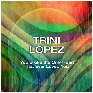 You Broke the Only Heart That Ever Loved You album