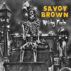 Witchy Feelin' album