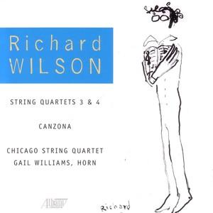 Chicago String Quartet