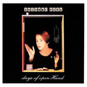 Days of Open Hand album
