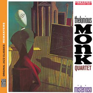 Misterioso [Original Jazz Classics Remasters]