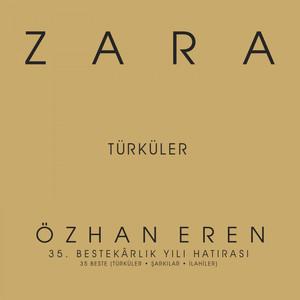Özhan Eren 35. Yıl Türküler (Türküler, Şarkılar, İlahiler) Albümü