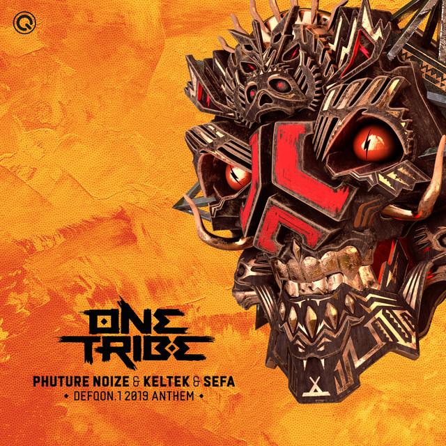 One Tribe (Defqon 1 2019 Anthem) by Phuture Noize on Spotify