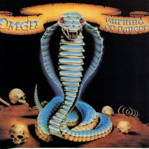 Warning of Danger album