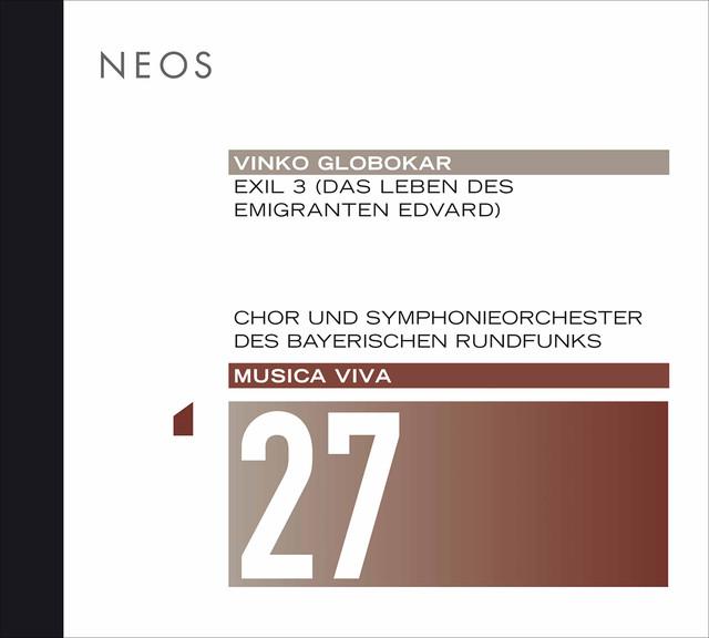 Musica Viva, Vol. 27: Vlinko Globokar