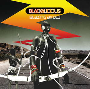 Blackalicious, Chali 2na, Lateef The Truthspeaker 4000 Miles Featuring Chali 2NA of Jurassic 5 and Lateef The truth Speaker cover