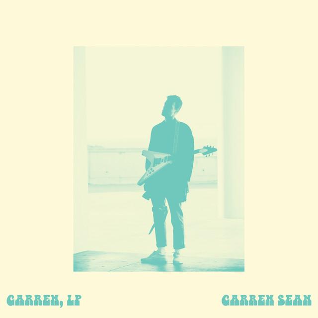 Garren Sean - Lift Off image cover