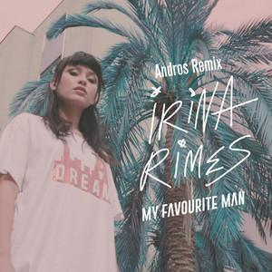 My Favourite Man (Andros Remix) Albümü