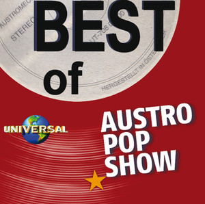 Austro Pop Show - Best Of