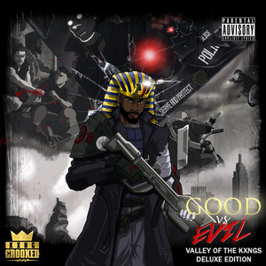 Good vs Evil (Deluxe Edition)