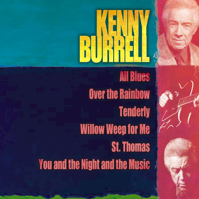Giants of Jazz: Kenny Burrell