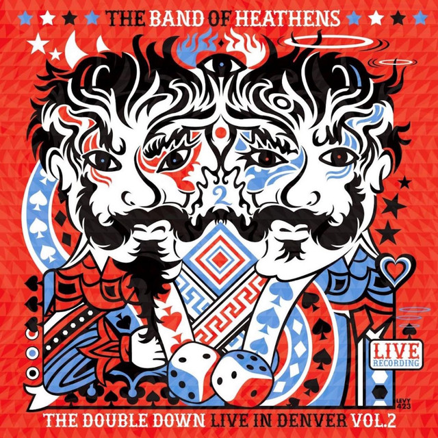 The Double Down: Live in Denver, Vol. 2