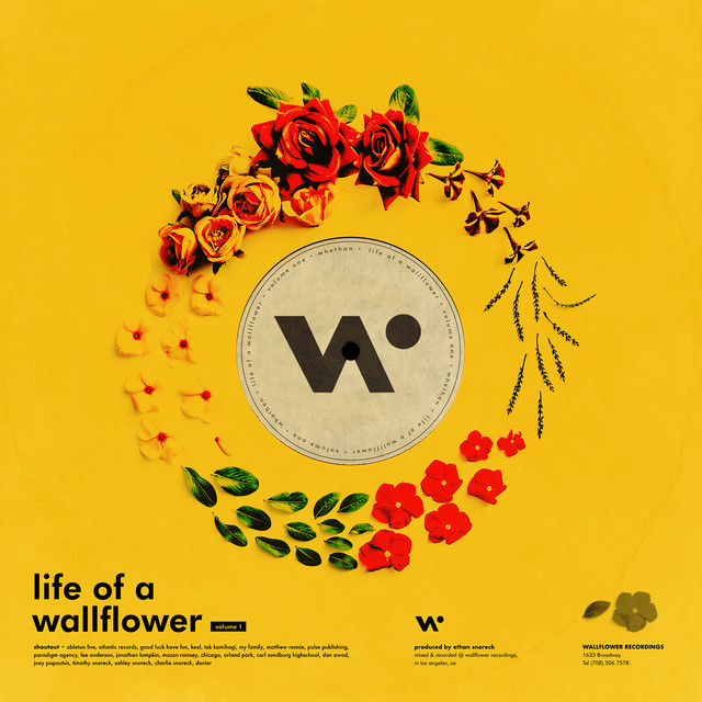 Life of a Wallflower Vol. 1