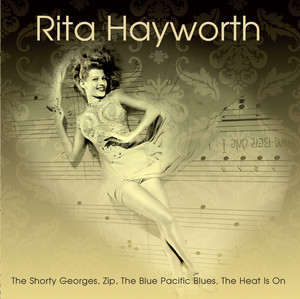 Rita Hayworth album