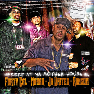 Beef At Ya Mother House