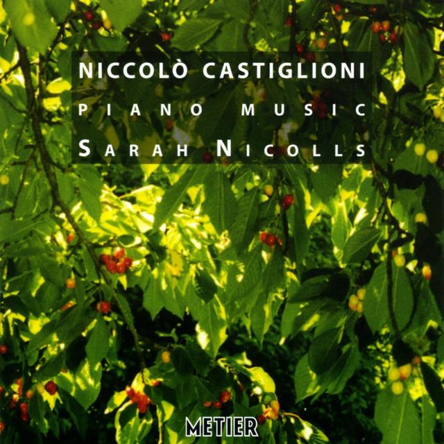 Niccolò Castiglioni