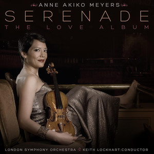 Serenade: The Love Album album