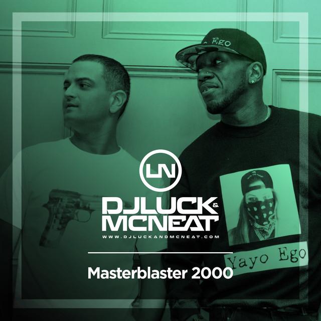 Masterblaster 2000