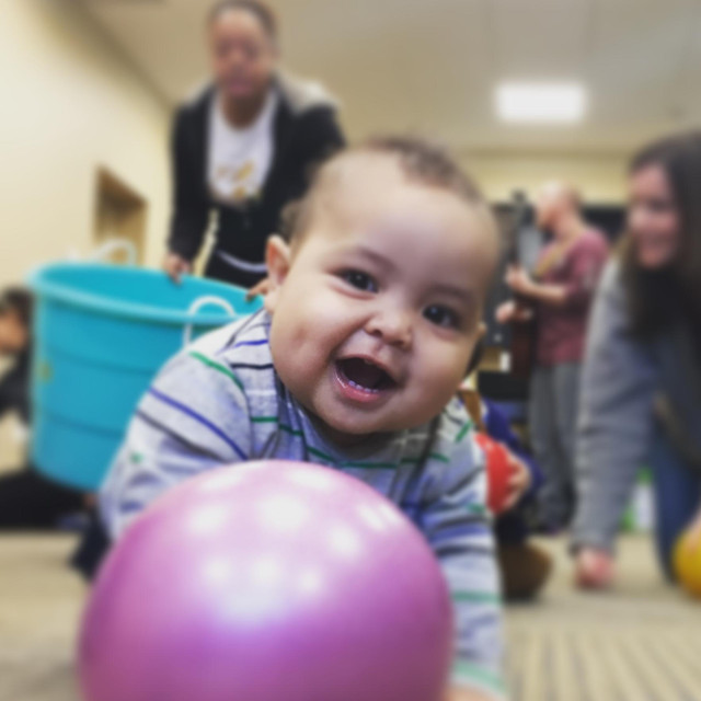Rock-A-Baby Music Classes