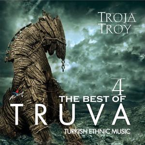 Truva / Troy Best Of, Vol. 4 Albümü