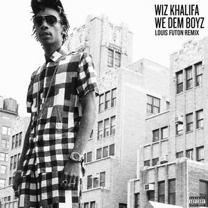 We Dem Boyz (Louis Futon Remix) Albümü