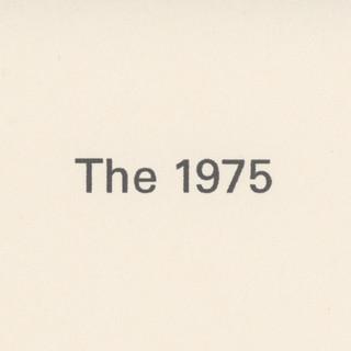 The 1975 profile picture