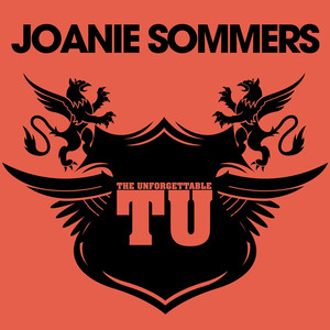The Unforgettable Joanie Sommers album