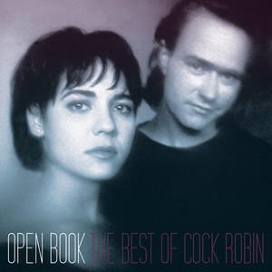 Open Book - The Best Of... album