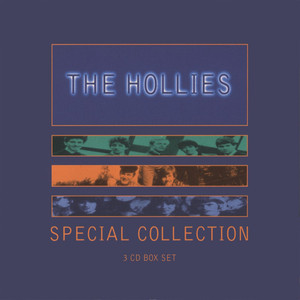 The Hollies Clown cover