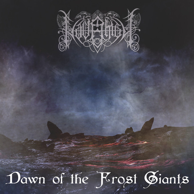 HAVAMAL - Dawn of the Frost Giants