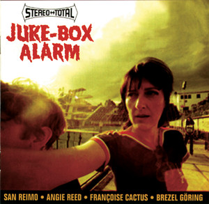 Juke-Box Alarm album