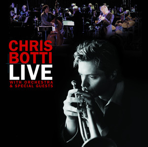 Live: With Orchestra and Special Guests album