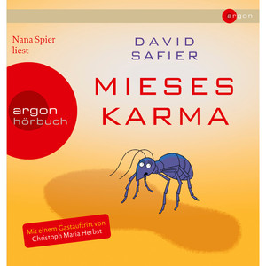 Mieses Karma (Ungekürzte Fassung) Audiobook