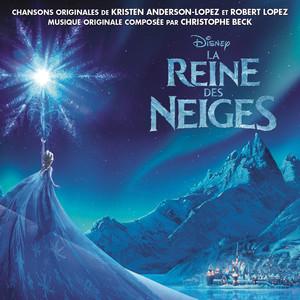 La Reine des Neiges (Bande Originale Française du Film) album