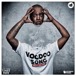 Voodoo Song Albümü