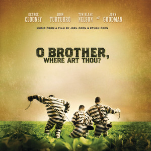 O Brother, Where Art Thou? (Original Motion Picture Soundtrack) album