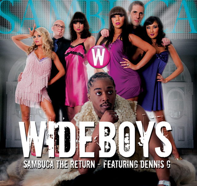 Wideboys tickets and 2018 tour dates