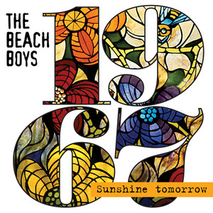 The Beach Boys I Was Made to Love Her cover