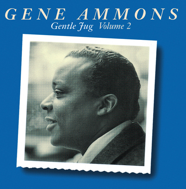 Artwork for I Sold My Heart To The Junkman by Gene Ammons