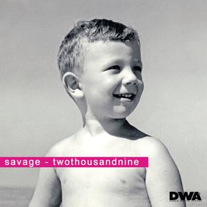 Twothousandnine album