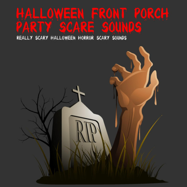 Really Scary Halloween Horror Scary Sounds on Spotify